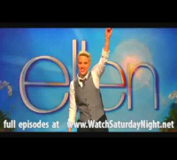 Saturday Night Live 731 (Se 38 Ep 07) Anne Hathaway - Ellen