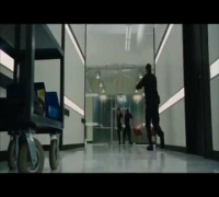 Scarlett Johansson as Black Widow In Iron Man 2 (Fight Scene) Official HD