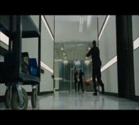 Scarlett Johansson as Black Widow In Iron Man 2 (Fight Scene) Official HD