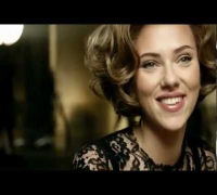 Scarlett Johansson Dolce Gabbana Sexy Funny Commercial The One Rue Faubourg Style TV 2013
