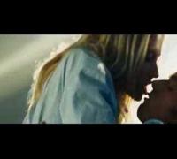 "Scarlett Johansson - Ewan McGregor Scene from ""The Island"""