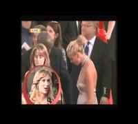 Scarlett Johansson - Golden Globes 2006