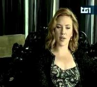Scarlett Johansson: le mie foto senza veli