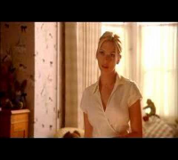 Scarlett Johansson - Match Point cigarette scene