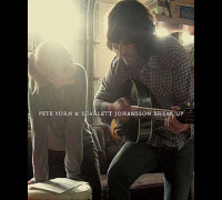 Scarlett Johansson & Pete Yorn - Relator (NEW SONG 2009!!)