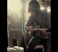 Scarlett Johansson & Pete Yorn - Relator (NEW SONG 2009!!)