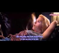 Scarlett Johansson Sexy Ass On Blue Jeans