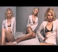Scarlett Johansson | Slideshow Of Her Amazing Body, Sexy Ass And Nice Boobs Full HD 1080p HOT