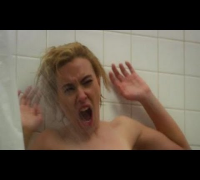 Scarlett Johansson Talks Shower Scene!