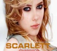Scarlett Johansson, tema dedicado a la chica más sexy y bella del universo