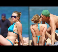 Scarlett Johansson's LOVE LIFE UNCENSORED