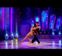 SCD Kelly Brook & Brendan Cole Rumba (Week 2)