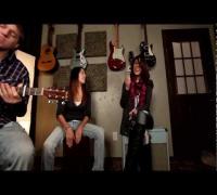 Scream and Shout Cover - Willi.I.AM ft Britney Spears - Jocelyn Bartum, Derek Bohl & Becky Rivero