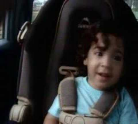 Sebastian Singing Dimelo