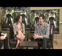Section TV, Milla Jovovich #08, 밀라 요보비치 20120909