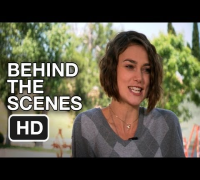 Seeking A Friend For The End Of The World Featurette (2012) Steve Carrell, Keira Knightly Movie HD