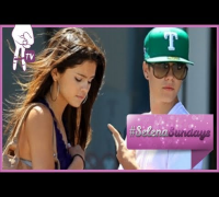 SELENA GOMEZ AND JUSTIN BIEBER BACK TOGETHER?! - Selena Sundays Ep 9