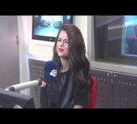 Selena Gomez Answers Fans Questions And Shows Of Her Rap Knowledge - Capital FM Radio Interview