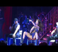 Selena Gomez- Birthday and Birthday Cake (Rihanna Cover)- Los Angeles, CA- November 6, 2013