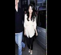 Selena Gomez cancela gira por recaída de lupus