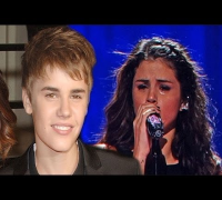 Selena Gomez Crying On Stage About Justin Bieber?