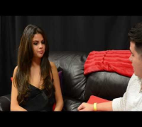 Selena Gomez Exclusive Interview
