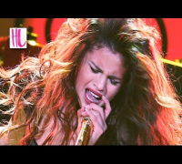 Selena Gomez F Bomb At Jingle Ball 2013 After Lip Syncing