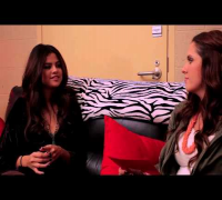 Selena Gomez In The HOT Seat With Brooke Taylor
