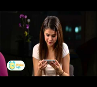 Selena Gomez - Interview [Wake Up On TEN Australia 12 December 2013]