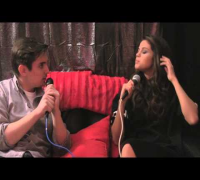 Selena Gomez Interview