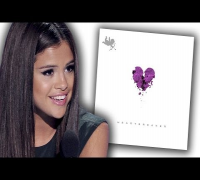 "Selena Gomez Reacts to Justin Bieber's ""Heartbreaker!"""