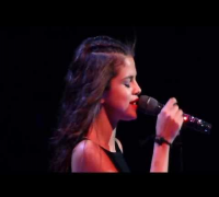 Selena Gomez = Royals (Lorde Cover) = Winnipeg MTS Center - Stars Dance Tour Live 2013