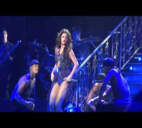 Selena Gomez- Stars Dance and Write Your Name- Los Angeles, CA- November 6, 2013