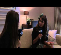 Selena Gomez Talks To Max - Capital FM Radio Interview