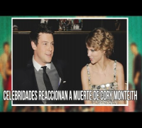 Selena Gómez, Taylor Swift Reaccionan a Muerte de Cory Monteith