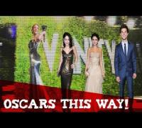 Selena Gómez, Vanessa Hudgens BRILLAN en Vanity fair!