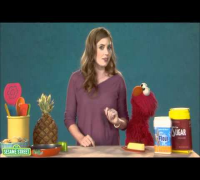 Sesame Street: Amy Adams: Ingredient