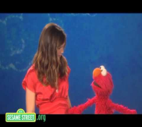 Sesame Street: Jennifer Garner: Stretch