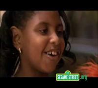 Sesame Street Scrumptious with Jessica Alba