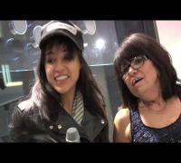 Settimana della Moda: festa di Donna Moderna con Michelle Rodriguez