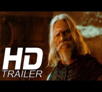 Seventh Son Trailer Official - Jeff Bridges, Julianne Moore