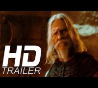 Seventh Son Trailer Official - Jeff Bridges, Julianne Moore