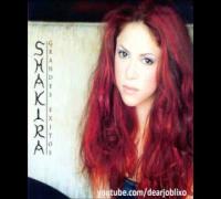 Shakira (2002) - Grandes Exitos - High Quality MP3 320Kbps