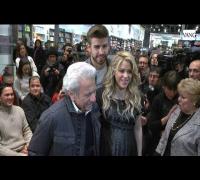 Shakira habla de su futura maternidad