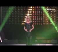 Shakira in Baku - Highlights / Shakira en Baku - Mejores Momentos