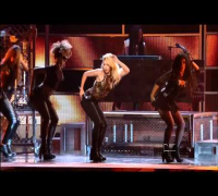 Shakira - Loca (Latin Grammys 2011) HD [1920x1088]