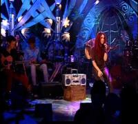 Shakira Octavo Dia MTV Unplugged