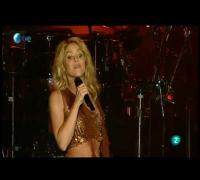 Shakira - Ojos Así (Rock in Rio Madrid 2010)