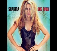 Shakira - She Wolf (FULL ALBUM) [2009]