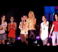 Shakira -Suerte- Tour Sale el Sol [Guadalajara - Estadio 3 de Marzo - 2011/04/05]
